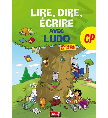 NOUVELLE METHODE DE LECTURE LUDO Edition 2020